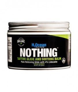 H2Ocean Nothing Glide 200ml - Anesthesia