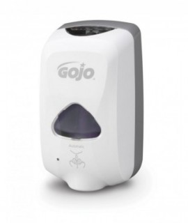 ELECTRONIC DISPENSER FOR SOAP GOJO® TFX™ 1200 ML - WHITE