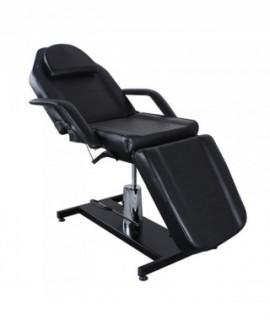 Fotel Hydrauliczny BLACK