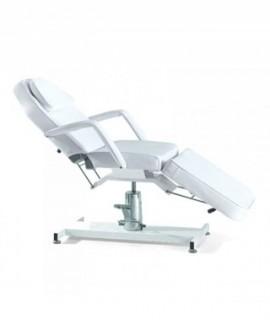 Fotel Hydrauliczny WHITE