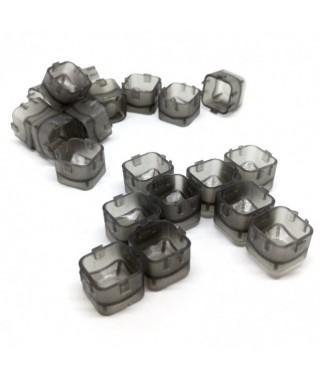 Modular ink cups /100pcs/