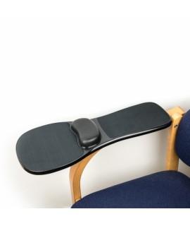 Portable Armrest - Podłokietnik mocowany do fotela