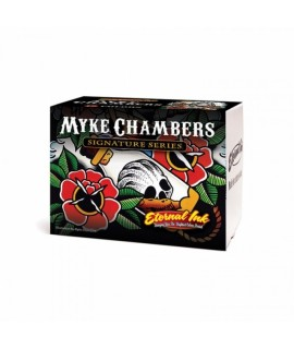 Eternal Ink Myke Chambers Set 12x30ml