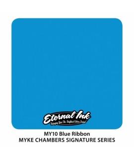 Eternal Ink - Myke Chambers - Blue Ribbon - 30ml
