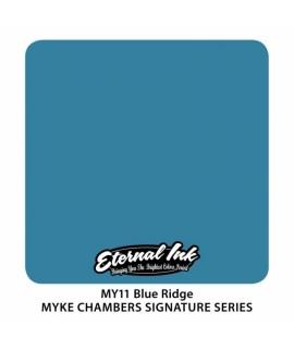 Eternal Ink - Myke Chambers - Blue Ridge - 30ml