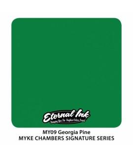 Eternal Ink - Myke Chambers - Georgia Pine - 30ml