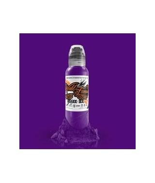 World Famous Ink - Jay Freestyle - Purple - 30ml - Kwadron