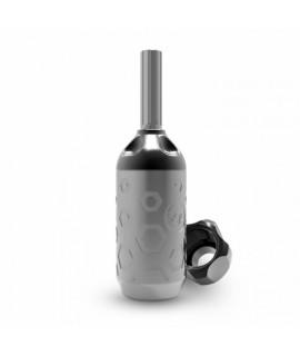 EGO Aluminium Geo Grip - Regulowany z nakrętką - SMALL