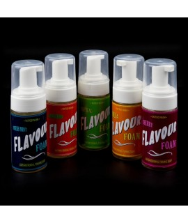 FLAVOUR TATTOO FOAM - 110ml