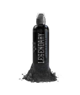 World Famous Ink, Legendary Black Outlining 120ml