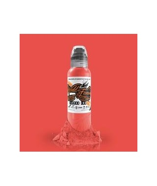 World Famous Ink - Pancho Peach 30ml
