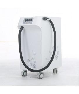 Maszyna Chłodząca - Cooling Machine - do zabiegów laserowych