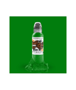 World Famous Ink - Master Mike, Guan Yu 30ml