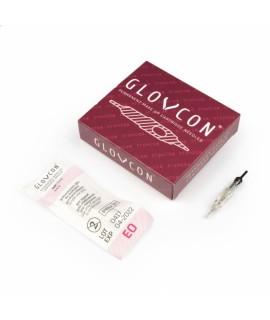 Igły GLOVCON® Cartridge MAKEUP FL(Flat)