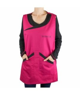 Cosmetic apron GLOVCON® No. 2