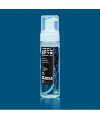 COOL-ER - ICE COOLING Foam Soap - 220ml - Znieczulenie