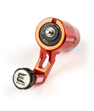 Equaliser Spike rotary tattoo machine with adjustable stroke