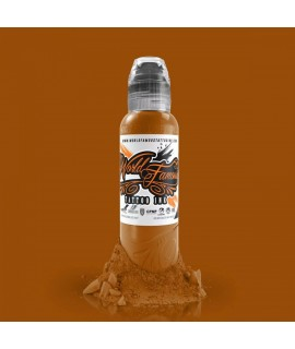 World Famous Ink 30ml, Caramel