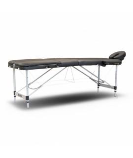 Aluminiowa Leżanka - Stół do masażu
