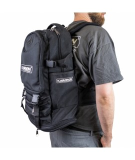 KWADRON® Backpack - BIG-BACK