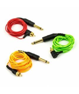 Kabel RCA GLOVCON - Ultra light RCA - 3m