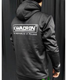 KWADRON® Hoodie - GREY