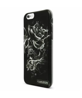 SAMOHIN iPhone CASE - Etui - BLACK /5,6,7,8,X,XS/