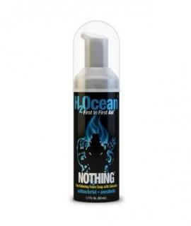 H2Ocean Soap Foam Nothing - Znieczulenie 50ml