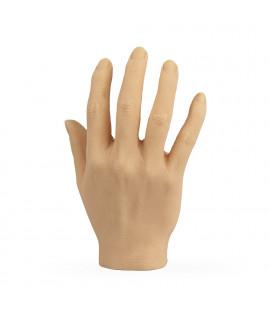 Ręka do ćwiczeń - silikonowa