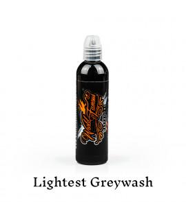 World Famous Ink, Jose Perez 120ml - Lightest Greywash no 5