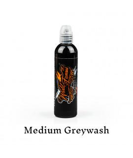 World Famous Ink, Jose Perez 120ml - Medium Greywash no 3