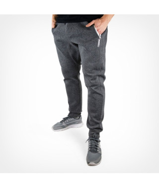 custom genuine shoes shades of Sweatpants KWADRON® Joggers GREY