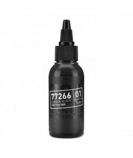 Carbon Black - 01 Sumi 100 ml