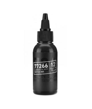Carbon Black - 12 Filler 100 ml