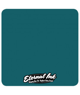 Eternal Ink 30ml, Turquoise