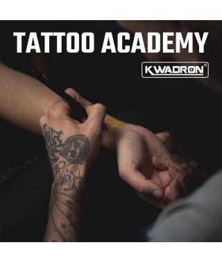 Kurs tatuażu dla średnio-zaawansowanych