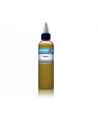 Intenze Ink 120ml, Mustard