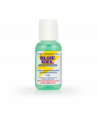 Blue Gel 30ml Znieczulenie