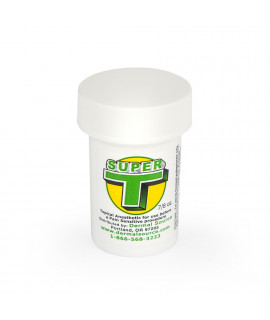 "Super ""T"" Topical 25ml - Znieczulenie"