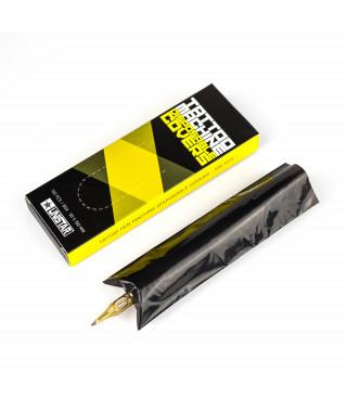 Folia ochronna maszynkę Pen covers /100szt/ Long Black
