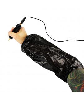 Foliowy rękaw ochronny /100szt/