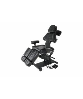 Profesjonalny Fotel Hydrauliczny ELECTRIC No.2