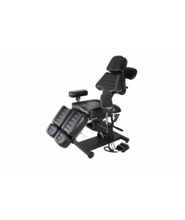Professional Hydraulic Chair ELECTRONIC no2