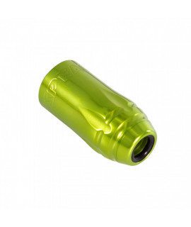 GRIP do maszynki Stigma-Rotary® SPEAR - Nuclear Green