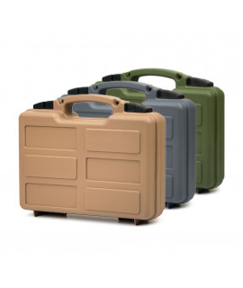 CASE NO. 2 - PROTECTIVE SUITCASE FOR EQUIPMENT - COLORS