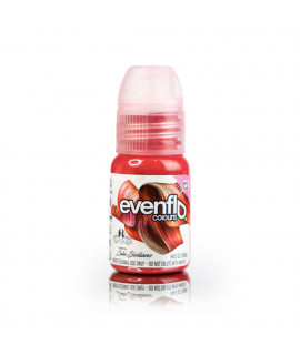 Perma Blend - Evenflo Lip - Lulu's Rose 15ml