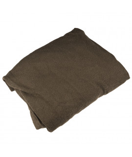 TERRY sheet - BROWN