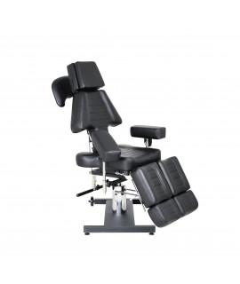 Professional hydraulic chair BLACK-CAT