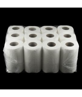 Ręczniki włókninowe perforowane 30m x 12 ROLEK