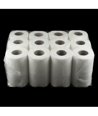 Ręczniki włókninowe perforowany 16x20cm 100pcs